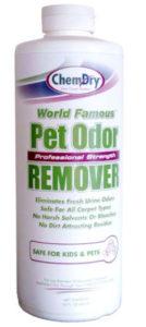 Pet Odour Remover