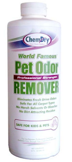 Pet Odour Remover