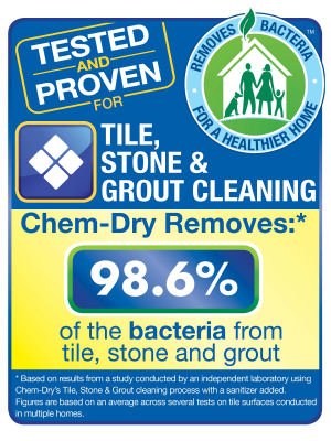 Tile and Stone Clean and Seal Services