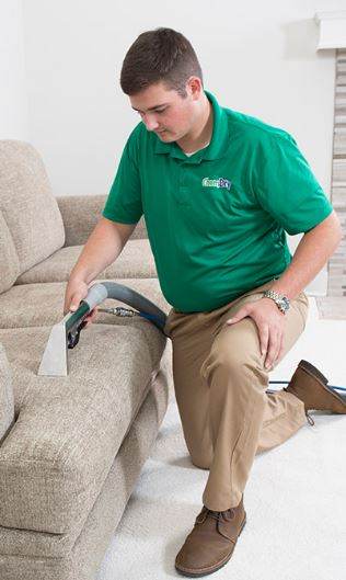 Upholstery Protection Service
