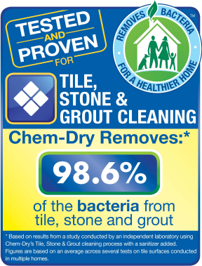 Chem-Dry Tile Cleaners