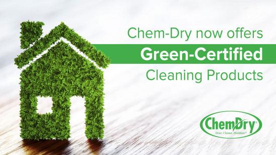 Green Chem-Dry